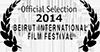 Official Selection Beirut International Film Festival 2014