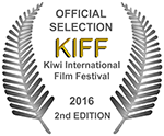 Official Selection Kiwi International Film Festival 2016 2nd Edition