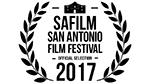 Official Selection SAFILM San Antonio Film Festival 2017