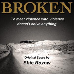 Broken (Original Score)