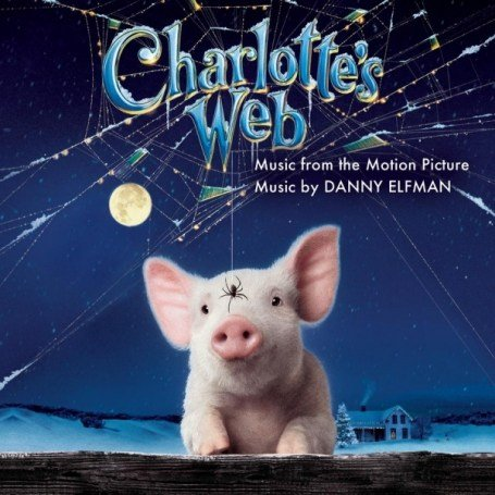 Charlotte's Web (Music from the Motion Picture)