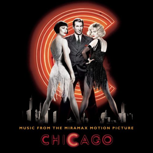 Chicago (Music From The Miramax Motion Picture)