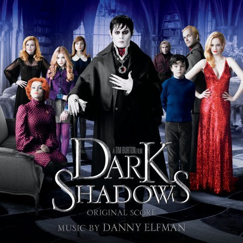 Dark Shadows (Original Score)