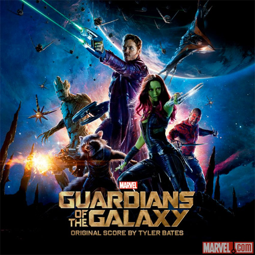 Guardians of the Galaxy (Original Score)