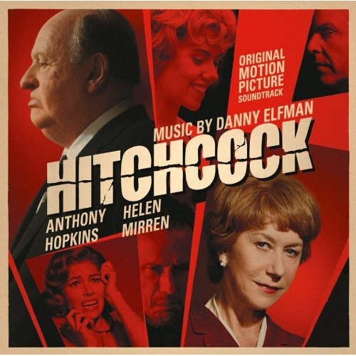 Hitchcock (Original Motion Picture Soundtrack)