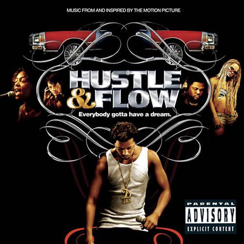 hustle & flow (music from and inspired by the motion picture)