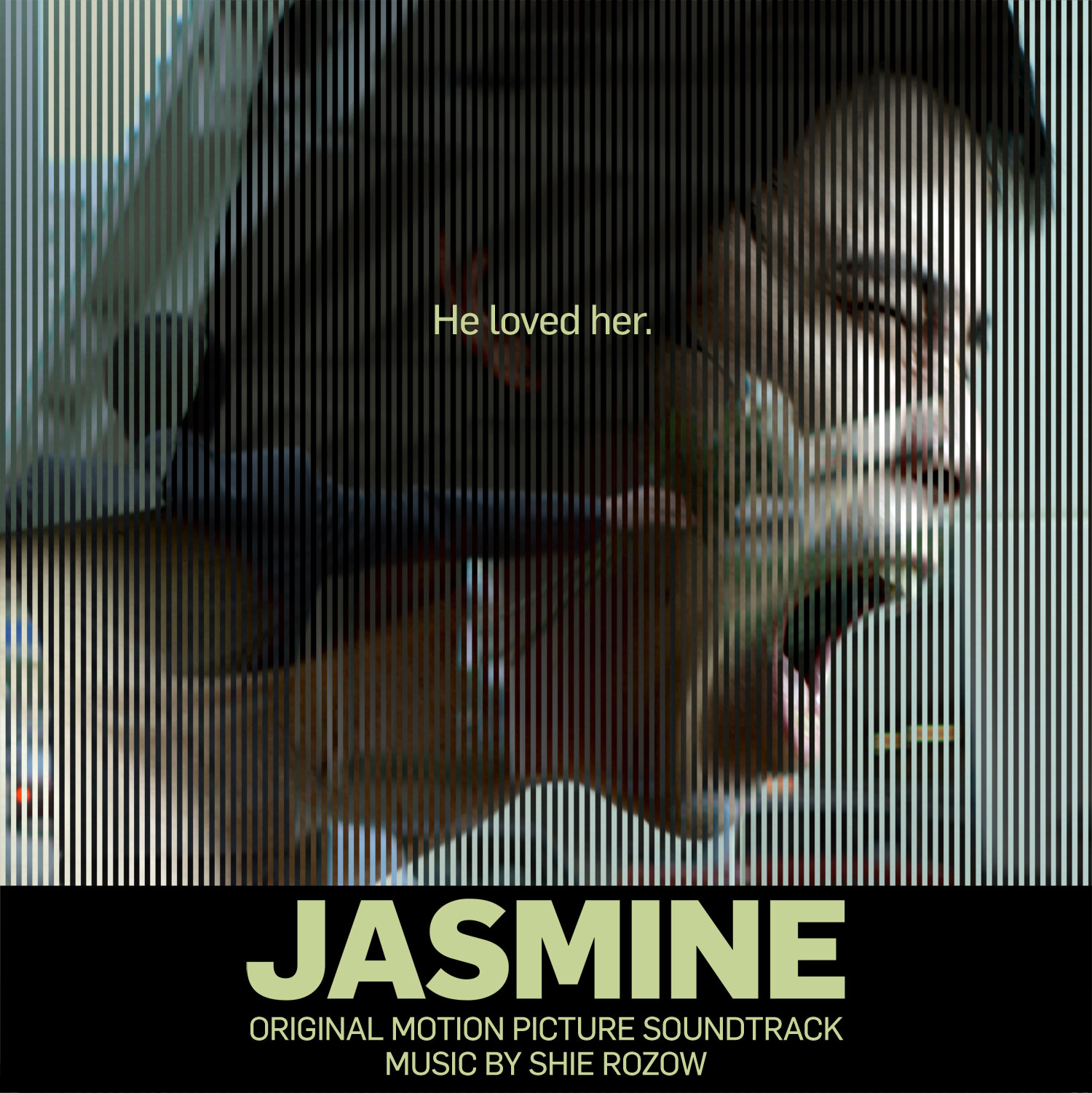 Jasmine (Original Motion Picture Soundtrack)