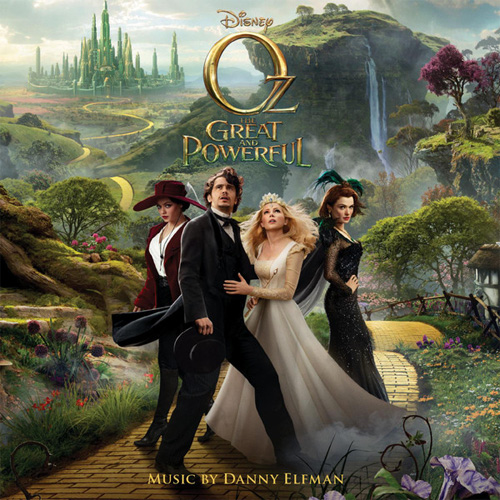 Oz: The Great and Powerful (Original Motion Picture Soundtrack)