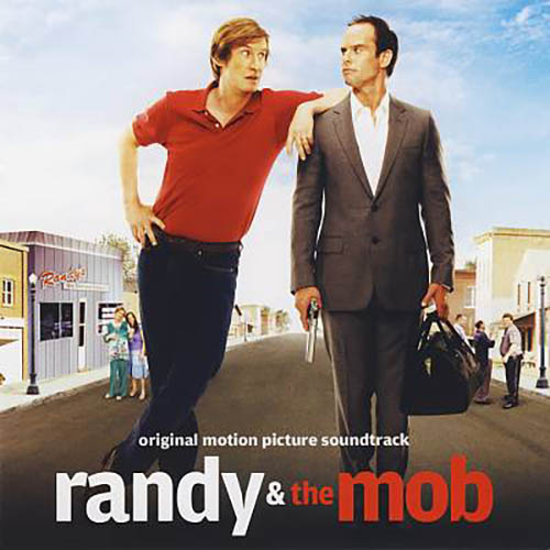 Randy & the Mob (Original Motion Picture Soundtrack)