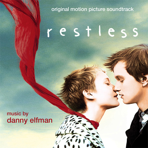 Restless (Original Motion Picture Soundtrack)