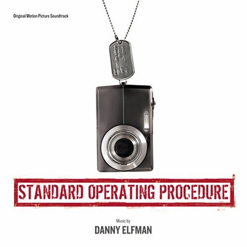 Standard Operating Procedure (Original Motion Picture Soundtrack)