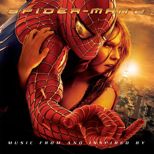 Spider-Man 2 (Music from and Inspired By)
