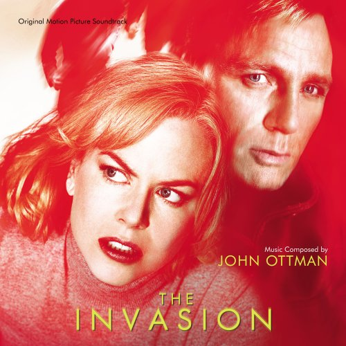 The Invasion (Original Motion Picture Soundtrack)