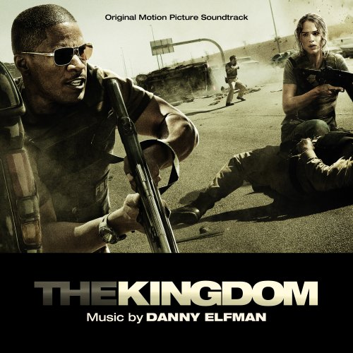 The Kingdom (Original Motion Picture Soundtrack)