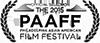 Official Selection Philadelphia Asian American Film Festival 2015