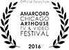 Winner Best Sound and Best Trailer, Amarcord Chicago Arthouse TV & Video Festival