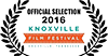 2nd Place Winner Narrative Feature Knoxville Film Festival 2016