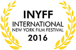 Official Selection International New York Film Festival 2016