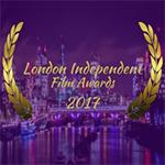 Winner Best Director, Best Actor London Independent Film Awards 2017