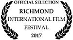 Official Selection Richmond International Film Festival 2017