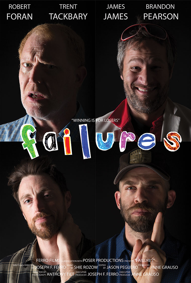 Failures Movie Poster