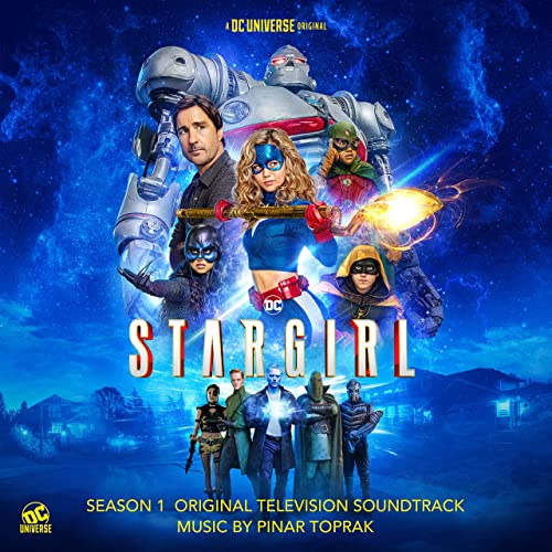 Stargirl Season 1 Original Television Soundtrack