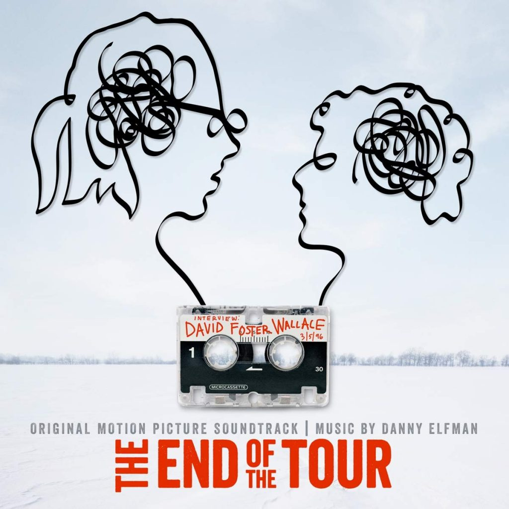 The End of the Tour Original Motion Picture Soundtrack