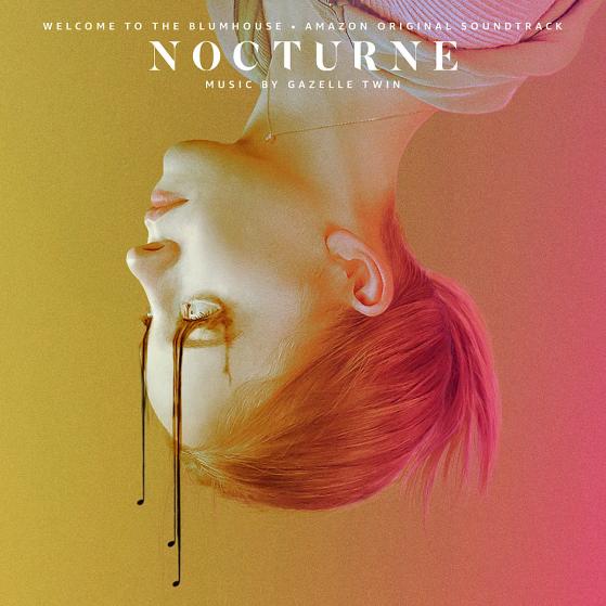 Nocturne Amazon Original Soundtrack