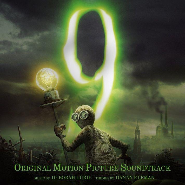9 Original Motion Picture Soundtrack