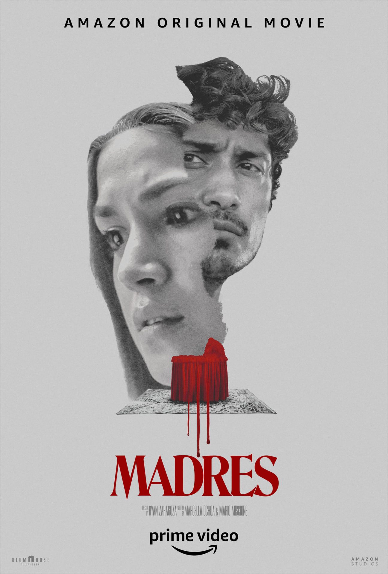 Madres Movie Poster
