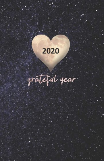 2020 Grateful Year